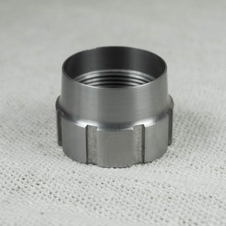 Savage Barrel Nut - Steel