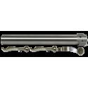 2 Piece Long Action (LA) RH Remington 700 Bolt
