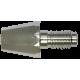 Nesika Style Bolt Shroud for Remington 700 - Aluminum