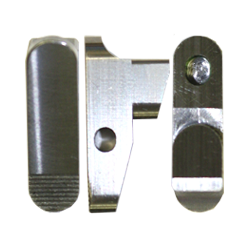 Surgeon Style Bolt Stop - 4140