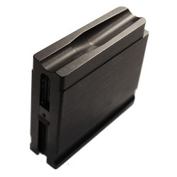 Single Shot Short Action (SA) Follower Magazine for M5 Inlet