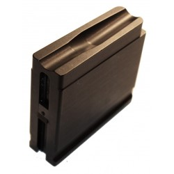 Single Shot Long Action (LA) Follower Magazine for M5 Inlet