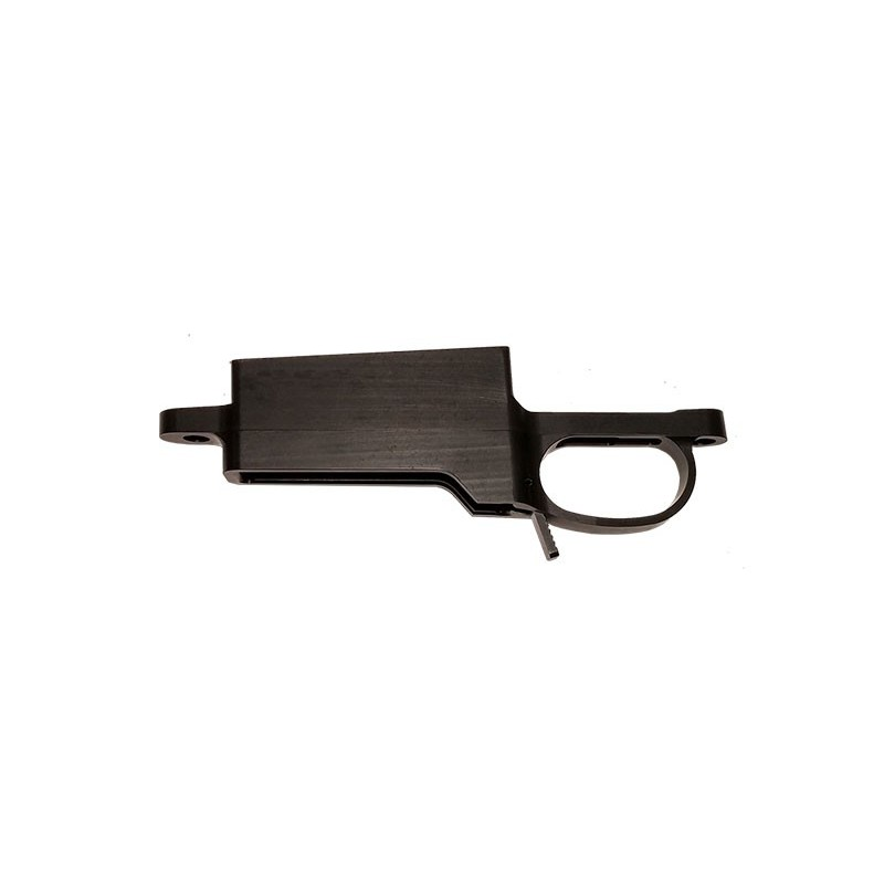 Remington (LA) 700 Detachable Mag Bottom Metal - Stealth CIP (3 850 Length)