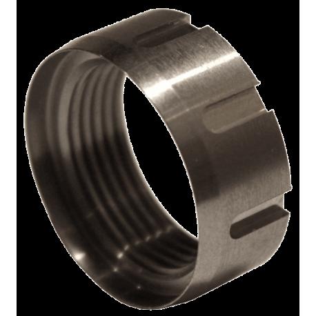 "Ruger American Barrel Nut (4140) - 1"" x 16 2B TPI"