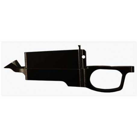 Ruger M77 / Scout SA Stealth Detachable Mag Bottom Metal