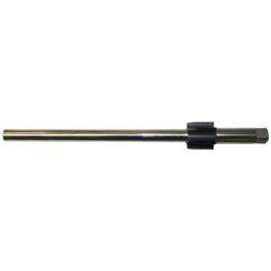 Ruger Piloted Tap Mandrel Thread Standard- HSS