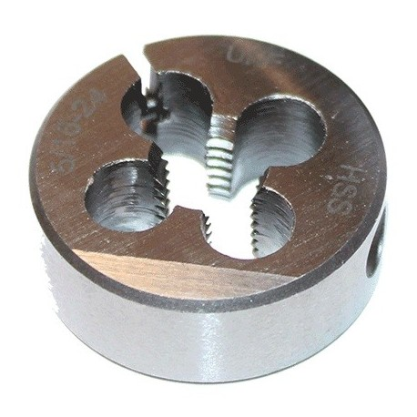Bolt Handle Threading Die