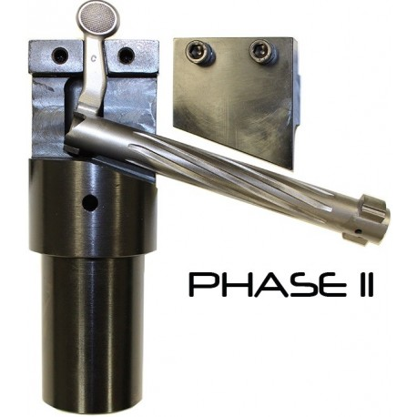 PHASE II Remington Bolt Knob Removal Tool - Left Hand