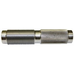 ".375 Cal. Pilot Hole Die Blank 7/8""-14 Thread"