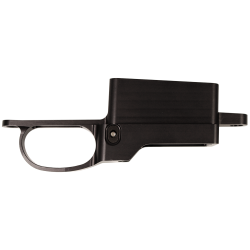 PTG Remington 700 Short Short Action (Sa) Stealth Detach Mag Bottom Metal for AR-15 Magazines .223 / 5.56