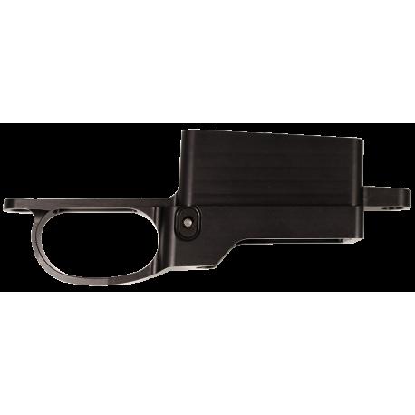 Remington (SA) 700 Detachable Mag Bottom Metal for AR-15  223/5 56 Mag -  Stealth
