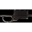 Remington (SA) 700 Detachable Mag Bottom Metal for AR15 .223/5.56 Mag - Stealth