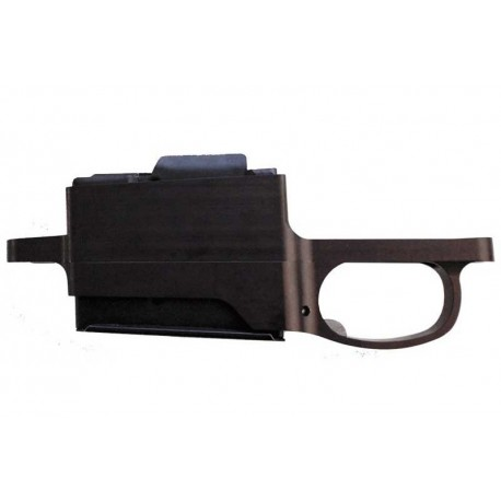 Remington (SA) 700 Stealth Detach Mag Bottom Metal - Orbindorf M5 Style