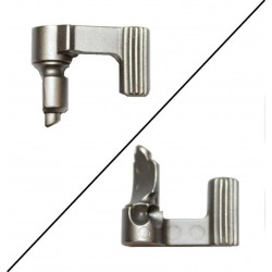 Winchester Model 70 Safety Latch for 3 Position - Stainless