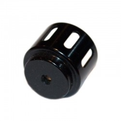 "PTG Magazine Follower Benelli 12 Gauge 3"" Chamber Black Aluminum"