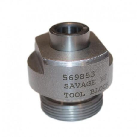 Savage 10-116 Truing Cutter Guide Block 1.063x20 TPI