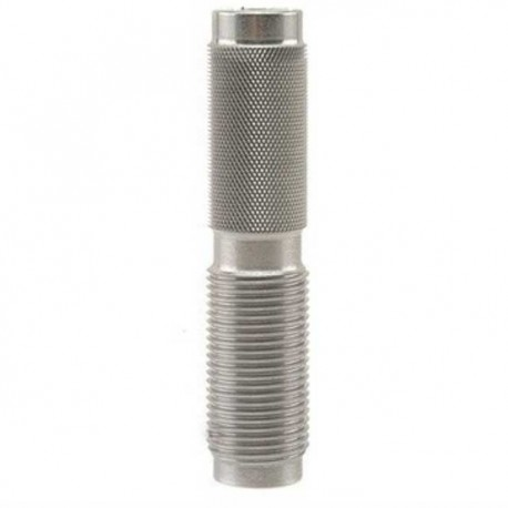 "Un-Piloted Universal Die Blank 7/8""-14 Thread"