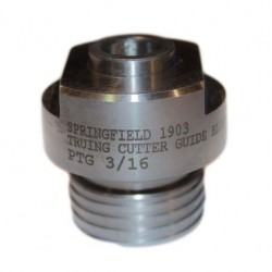 Springfield 1903 Bolt Face Truing Cutter Guide Block