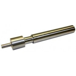 AR-15 Upper Receiver Lapping Tool