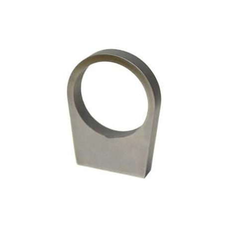 "0.2285"" Recoil Lug Taper No Pin Hole - SS"