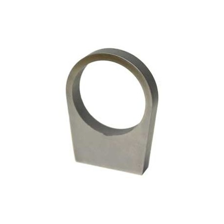 "0.200"" Recoil Lug Taper No Pin Hole - SS"