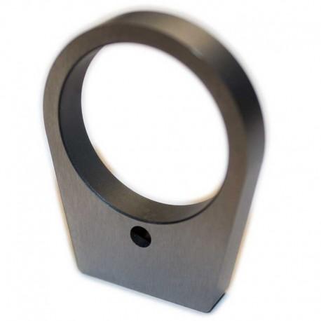 "0.250"" (1/4"") Savage .140 Pin Hole Recoil Lug Taper - SS"