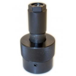 PTG DA-100 Floating Reamer Holder Head with Arbor