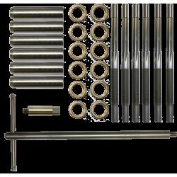 PTG Mutli Cal Premium Uni - Throater Kit