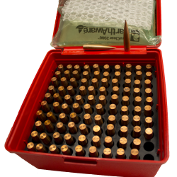 CFS .408 Bullets