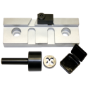 Bolt Knob Remover & Threading Kit for Mills