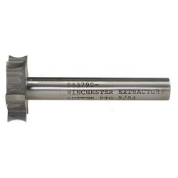 Winchester Model 70 Extractor Slot Cutter
