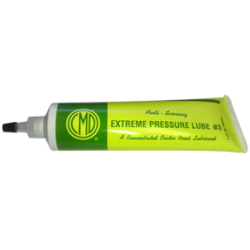 #3 Center Lube (Lindsey Lube) - 4oz Tube