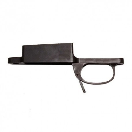 Remington 700 Short Action Flush Mount M5 DBM