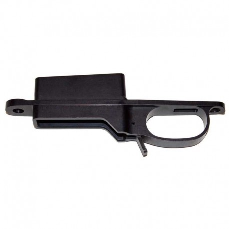 Tikka (SA) Stealth Detachable Magazine Bottom Metal and Magazine
