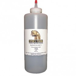 Viper's Venom Heavy-Duty Cutting Oil