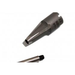 Chamfer & Deburring Tool - .30 to .700 Caliber