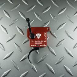 Rem 700 Diamond Trigger