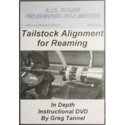 GTR Tailstock Alignment DVD