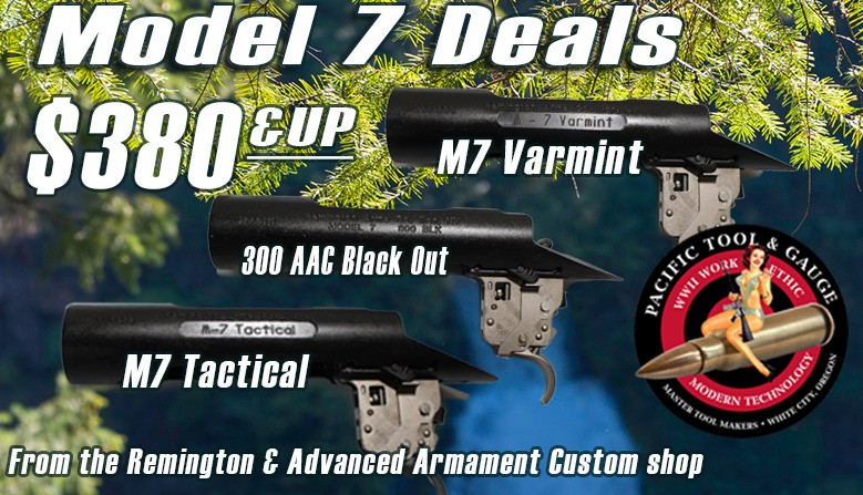 Model 7 Deals