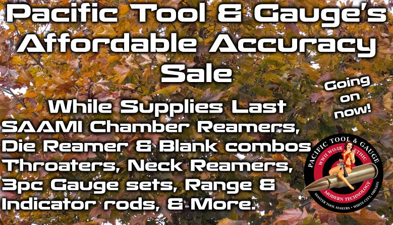 Affordable Accuracy Sale