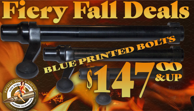 Fiery Fall Deals