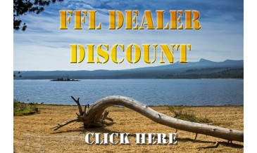 FFL Dealer Discount Program
