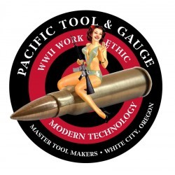 Stiller CheyTac Firing Pin Assembly w/ Alluninum Shroud