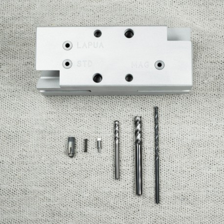 Complete Medium Sako Extractor Installation Kit