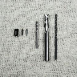 Complete Short Medium Luton Sako Extractor Installation Kit