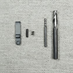 Complete M16 Extractor Installation Kit