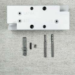 Complete Mini 16 Extractor Installation Kit with Milling Jig