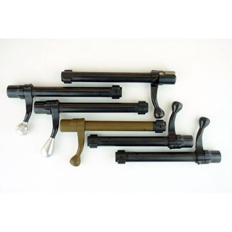 1 Piece Long Action (SA) RH Remington 700 Bolt