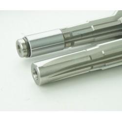 270 Remington Short Action Ultra Magnum Chamber Reamer