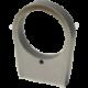 "0.2285 Recoil Lug Taper O/S - 1 Pin - SS 1.080 Bore Hole"""